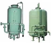 Pressure Sand Filter, Multi Grade Sand Filter, Water Filters